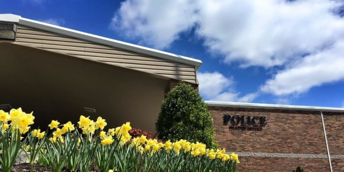 Mount Juliet Police Department In Tennessee