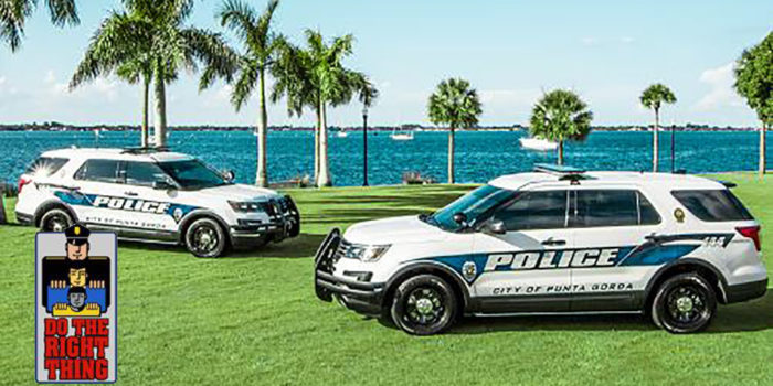 Punta Gorda Police Department In Florida1